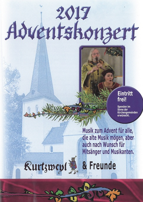 Advent 2017 Flyer